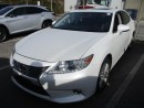 Used 2013 Lexus ES 350 nav for sale in Toronto, ON