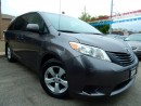 Used 2011 Toyota Sienna LE | LOADED | ONE OWNER | ACCIDENT FREE for sale in Kitchener, ON