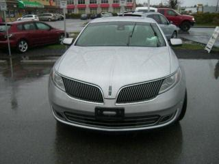 Used 2013 Lincoln MKS ecoboost for sale in Surrey, BC
