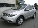 Used 2011 Nissan Murano SL for sale in Surrey, BC