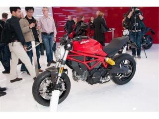 Used 2017 Ducati Monster 797 797 for sale in Oakville, ON