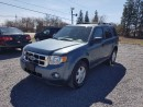Used 2010 Ford Escape XLT AALL WHEEL DRIVE for sale in Gormley, ON