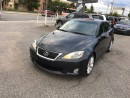 Used 2009 Lexus IS 250 LEATHER,SUNROOF for sale in Scarborough, ON