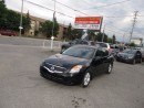 Used 2009 Nissan Altima 2.5 SL for sale in Scarborough, ON