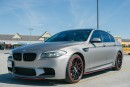 Used 2011 BMW 550i 550I w/ M5 Conversion for sale in Toronto, ON