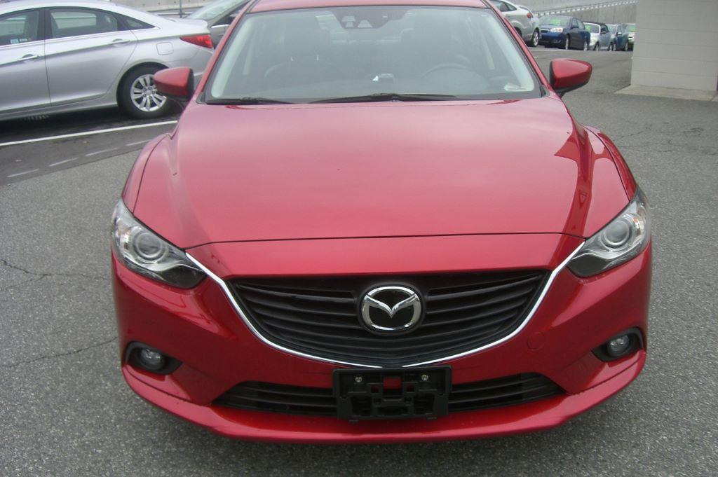 used 2014 mazda mazda6 gt for sale in surrey british columbia. Black Bedroom Furniture Sets. Home Design Ideas