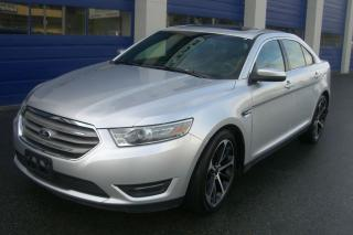 Used 2014 Ford Taurus SEL for sale in Surrey, BC