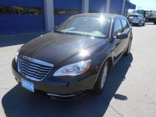 Used 2014 Chrysler 200 LX for sale in Surrey, BC