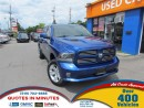Used 2014 Dodge Ram 1500 SPORT   HEMI   2 LIFT KIT   BACKUP CAM for sale in London, ON