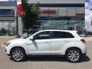 Used 2014 Mitsubishi RVR GT for sale in Barrie, ON