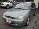Used 2004 Ford Focus Wagon ZTW for sale in Brockville, ON