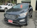 Used 2013 Hyundai Santa Fe Sport 2.4 AWD for sale in Brockville, ON