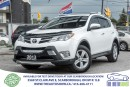 Used 2013 Toyota RAV4 XLE AWD Sunroof Back-up Cam 1-Owner for sale in Caledon, ON