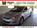 Used 2015 Hyundai Elantra SPORT|SUNROOF|34,324 KMS for sale in Cambridge, ON