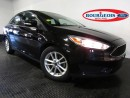 Used 2015 Ford Focus SE for sale in Midland, ON
