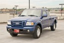 Used 2010 Ford Ranger Langley Location for sale in Langley, BC