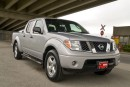 Used 2007 Nissan Frontier SE-V6 Langley Location! for sale in Langley, BC