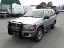 Used 2001 Nissan Pathfinder LE 4WD for sale in Burnaby, BC