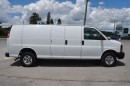 Used 2013 GMC Savana 2500 Extended Cargo for sale in Aurora, ON