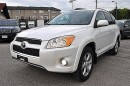 Used 2012 Toyota RAV4 Limited,Navi,Leath,Sun,AWD for sale in Aurora, ON