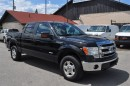 Used 2014 Ford F-150 XLT, 4.69% finance rates. for sale in Aurora, ON