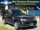Used 2011 Land Rover Range Rover Sport Supercharged, 89K kms for sale in Concord, ON