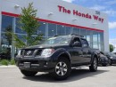 Used 2011 Nissan Frontier PRO-4X Crew Cab 4WD for sale in Abbotsford, BC