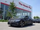 Used 2017 Honda Civic Touring Sedan CVT for sale in Abbotsford, BC