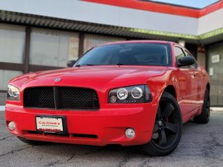 Used 2009 Dodge Charger R/T HEMI V8! | Brand NEW Tires and Brakes for sale in Waterloo, ON