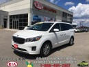 Used 2016 Kia Sedona LX for sale in Grimsby, ON
