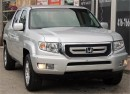 Used 2009 Honda Ridgeline VP for sale in Etobicoke, ON
