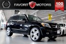 Used 2010 Mercedes-Benz GLK-Class GLK350 4MATIC | LTHR | NAV | BACK-UP CAMERA for sale in North York, ON