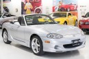 Used 2001 Mazda Miata MX-5 1.8 for sale in Paris, ON