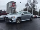 Used 2011 Mitsubishi Lancer Evolution for sale in Cambridge, ON