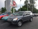 Used 2005 Honda CR-V EX for sale in Cambridge, ON