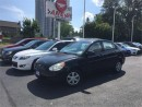 Used 2006 Hyundai Accent GLS for sale in Cambridge, ON