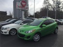 Used 2011 Mazda MAZDA2 for sale in Cambridge, ON