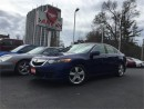 Used 2009 Acura TSX w/Premium Pkg for sale in Cambridge, ON