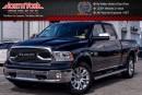 New 2017 Dodge Ram 1500 NEW CAR Longhorn|4x4|TowMirror&Brakes,Conv.Pkgs|Nav.|CrewCab|20