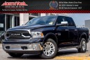 New 2017 Dodge Ram 1500 New Car Laramie Longhorn|4x4|Crew|Conv,TrailerPkgs|Nav|ParkAssist|20