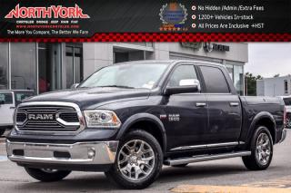 New 2017 Dodge Ram 1500 New Car Limited|4x4|Crew|TowMirror&Brakes, LmtdApp.Pkgs|Sunroof|Nav. for sale in Thornhill, ON