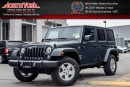New 2017 Jeep Wrangler Unlimited New Car Sport S|4x4|PwrCnvnce,LED,CldWthr,CnnctvtyPkgs| for sale in Thornhill, ON
