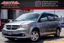 New 2017 Dodge Grand Caravan New Car Crew+|7Seat|RearDVD,Safety,Drvr,Pass.Conv,SecurityPkgs| for sale in Thornhill, ON