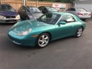 Used 1999 Porsche 911 Carrera for sale in Cambridge, ON