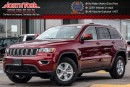 New 2017 Jeep Grand Cherokee New Car Laredo|4x4|All-Weather,TowPkgs|8.4