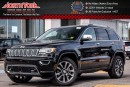 New 2017 Jeep Grand Cherokee New Car Overland|4x4|JeepActiveSafetyPkg|BlindSpot|20