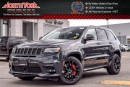 New 2017 Jeep Grand Cherokee New Car SRT|4x4|HighPerformanceAudioPkg|Pano_Sunroof|20