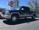 Used 2002 GMC Sierra 1500 SLT for sale in Cambridge, ON