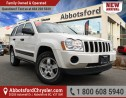 Used 2005 Jeep Grand Cherokee Laredo ACCIDENT FREE! for sale in Abbotsford, BC