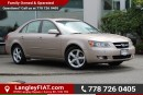Used 2007 Hyundai Sonata GL V6 B.C OWNED, NO ACCIDENTS for sale in Surrey, BC